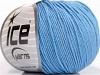 Amigurumi Cotton Light Blue
