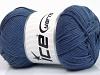 Baby Cotton 100gr Indigo Blue