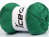 Baby Cotton 100gr Emerald Green
