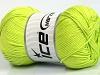 Baby Cotton 100gr Neon Green