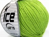 Baby Merino DK Green
