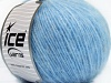 Alpaca SoftAir Blue Melange