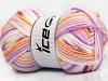 Favorite Baby White Lilac Shades Light Orange
