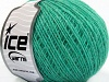 Wool Cord Sport Mint Green