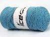 Macrame Cotton Light Blue