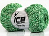 Urban Cotton Lux Hvit grønn