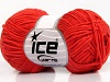 Baby Summer DK Tomato Red