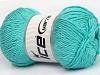 Cottonac Glitz Light Turquoise