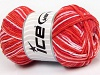 Natural Cotton Color Salmon Shades Red