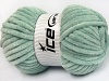Chenille Superbulky Mint Green