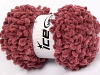 Chenille Loop Rose Pink
