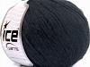 Mako Cotton Softy Svart