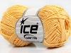 Natural Cotton Fine Yellow
