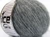 Sale Winter Grey Shades Mohair