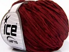 Chenille Light Burgundy