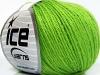 Baby Merino Soft DK grønn