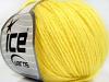 Baby Merino Soft DK lys gul
