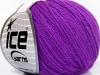 Baby Merino Soft DK Lavendel