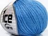 Baby Merino Soft DK Lys blå