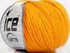 Baby Merino DK Light Orange