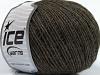 Wool Cord Fine Camel Melange