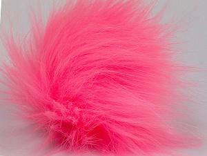 Diameter around 7cm (3&) Pink, Brand ICE, acs-1179
