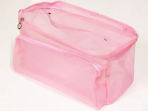 Sizes: 16 cm x 20 cm x 35 cm Pink, Brand ICE, acs-1257