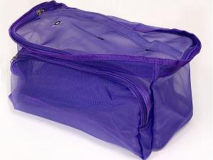 Sizes: 16 cm x 20 cm x 35 cm Purple, Brand ICE, acs-1259