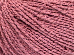 Fiber Content 68% Cotton, 32% Silk, Orchid, Brand Ice Yarns, Yarn Thickness 2 Fine  Sport, Baby, fnt2-51938