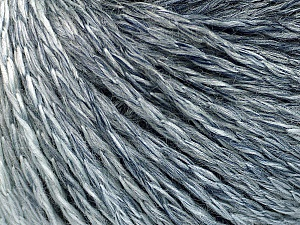 Fiber Content 55% Acrylic, 30% Wool, 15% Polyamide, Navy, Light Blue, Brand ICE, Black, Yarn Thickness 3 Light  DK, Light, Worsted, fnt2-55425
