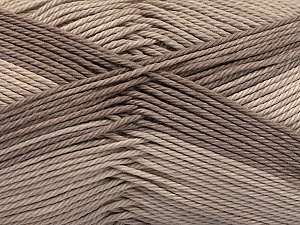 Fiber Content 100% Mercerised Cotton, Brand ICE, Camel, Yarn Thickness 2 Fine  Sport, Baby, fnt2-56593