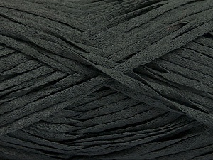 Fiber Content 100% Acrylic, Brand ICE, Dark Green, Yarn Thickness 3 Light  DK, Light, Worsted, fnt2-56940