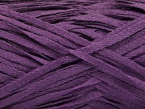 Fiber Content 100% Acrylic, Purple, Brand ICE, Yarn Thickness 3 Light  DK, Light, Worsted, fnt2-58269