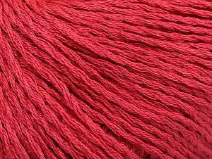 Fiber Content 40% Bamboo, 35% Cotton, 25% Linen, Brand ICE, Fuchsia, Yarn Thickness 2 Fine  Sport, Baby, fnt2-58472