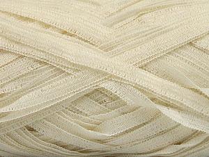 Fiber Content 100% Polyamide, Brand ICE, Cream, Yarn Thickness 4 Medium  Worsted, Afghan, Aran, fnt2-58915