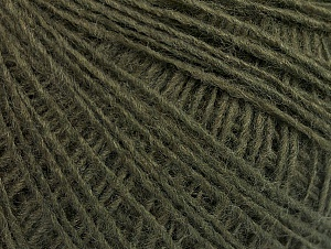 Fiber Content 100% Acrylic, Khaki, Brand ICE, Yarn Thickness 2 Fine  Sport, Baby, fnt2-60425