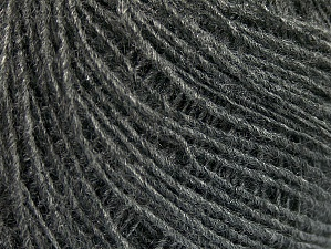 Fiber Content 100% Acrylic, Brand ICE, Grey, Yarn Thickness 2 Fine  Sport, Baby, fnt2-60437
