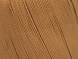 Yarn is best for swimwear like bikinis and swimsuits with its water resistant and breathing feature. İçerik 100% Polyamid, Brand ICE, Camel, fnt2-61346