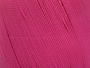 Yarn is best for swimwear like bikinis and swimsuits with its water resistant and breathing feature. Fiber Content 100% Polyamide, Pink, Brand ICE, fnt2-61353