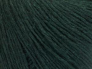 Vezelgehalte 100% Katoen, Brand ICE, Dark Green, fnt2-62004