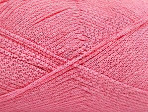 Fiber Content 100% Cotton, Brand ICE, Baby Pink, fnt2-62063