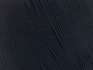 Yarn is best for swimwear like bikinis and swimsuits with its water resistant and breathing feature. Fiber Content 100% Polyamide, Brand ICE, Black, fnt2-62187