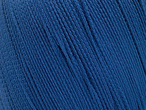 Yarn is best for swimwear like bikinis and swimsuits with its water resistant and breathing feature. Fiber Content 100% Polyamide, Brand ICE, Blue, fnt2-62188