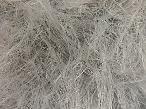 Fiber Content 100% Polyamide, Light Grey, Brand ICE, fnt2-62457