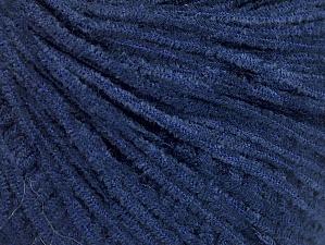 Vezelgehalte 100% Polyester, Navy, Brand ICE, fnt2-62615