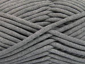 Fiberinnehåll 60% Polyamid, 40% Bomull, Brand ICE, Grey, Yarn Thickness 6 SuperBulky  Bulky, Roving, fnt2-63425