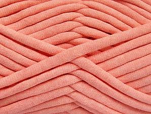 Fiberinnehåll 60% Polyamid, 40% Bomull, Light Salmon, Brand ICE, Yarn Thickness 6 SuperBulky  Bulky, Roving, fnt2-63439