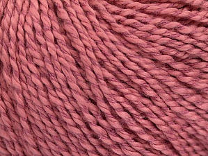 Fiber Content 68% Cotton, 32% Silk, Rose Pink, Brand ICE, Yarn Thickness 2 Fine  Sport, Baby, fnt2-63512