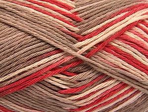 Fiber Content 100% Cotton, Tomato Red, Brand ICE, Camel, fnt2-64033