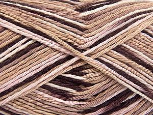 Fiber Content 100% Cotton, Maroon, Light Pink, Brand ICE, Beige, fnt2-64034